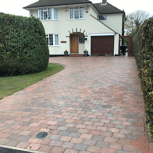 Town and Country - Block Paving East Grinstead, Horsham or Horley
