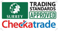 Surrey Trading Standards Approved