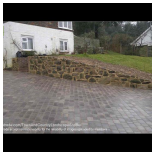 Our Work - Driveways Patios and Paths Horley, Horsham, East Grinstead